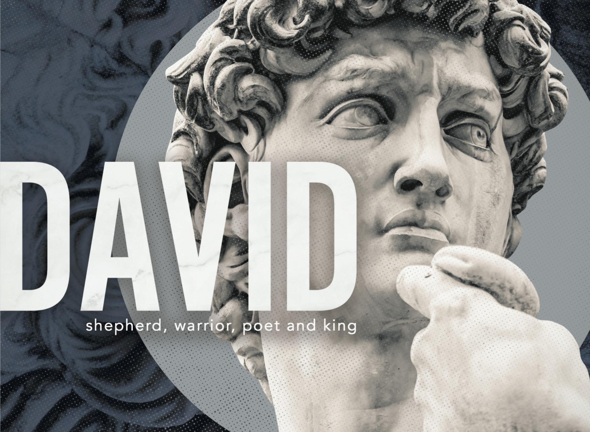 David Sermon Series