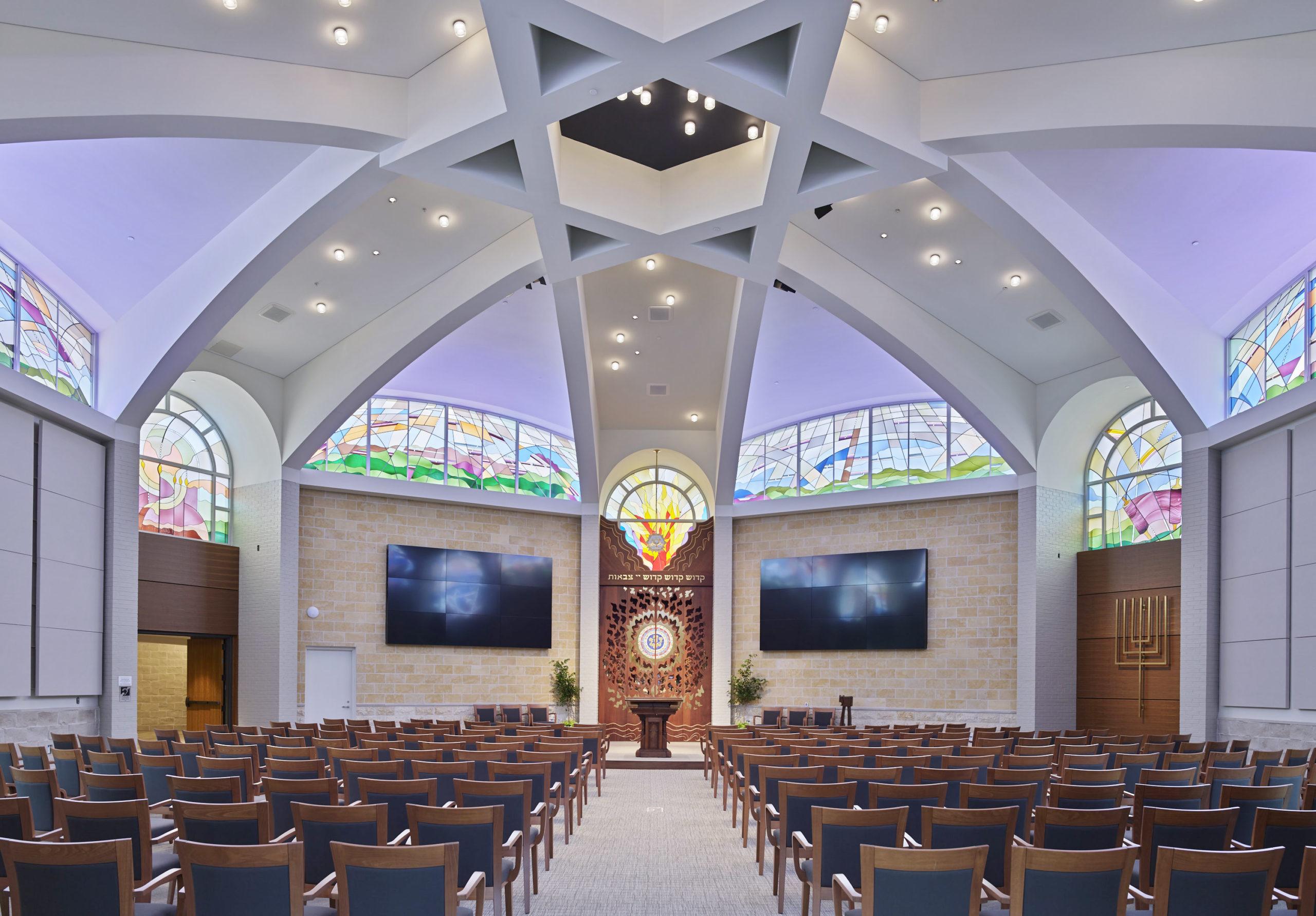 The Temple, Congregation B'nai Jehudah