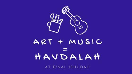 Art + Music header