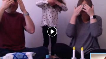 Preschool Shabbat