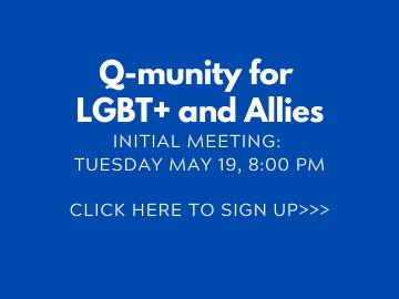 small group_qmunity