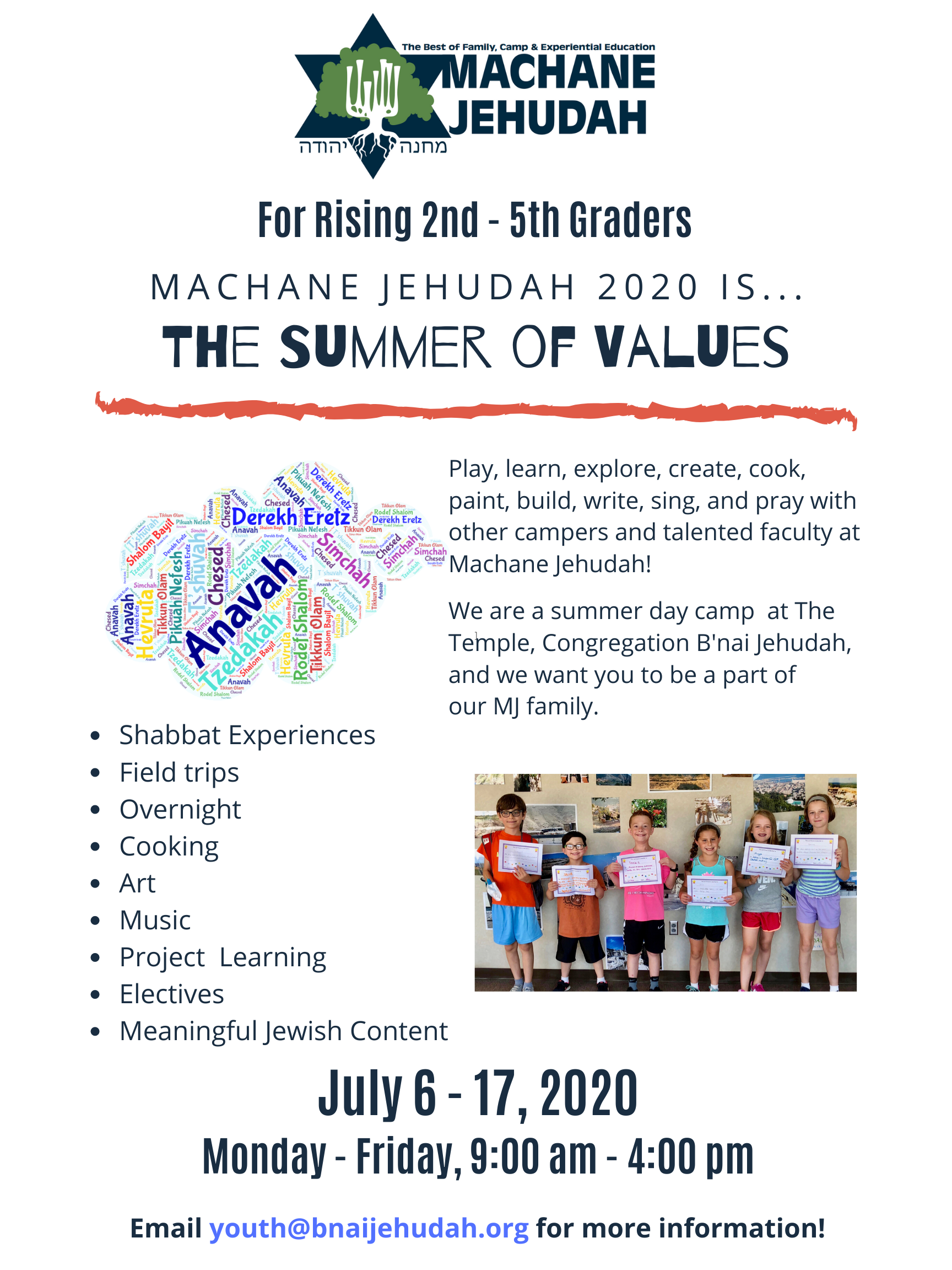 MJ 2020 Flyer July