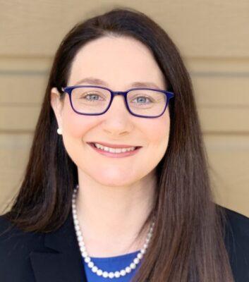Rabbi Stephanie Kramer