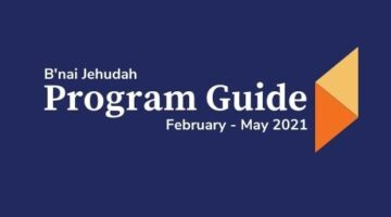Feb.-May 2021 Program Guide