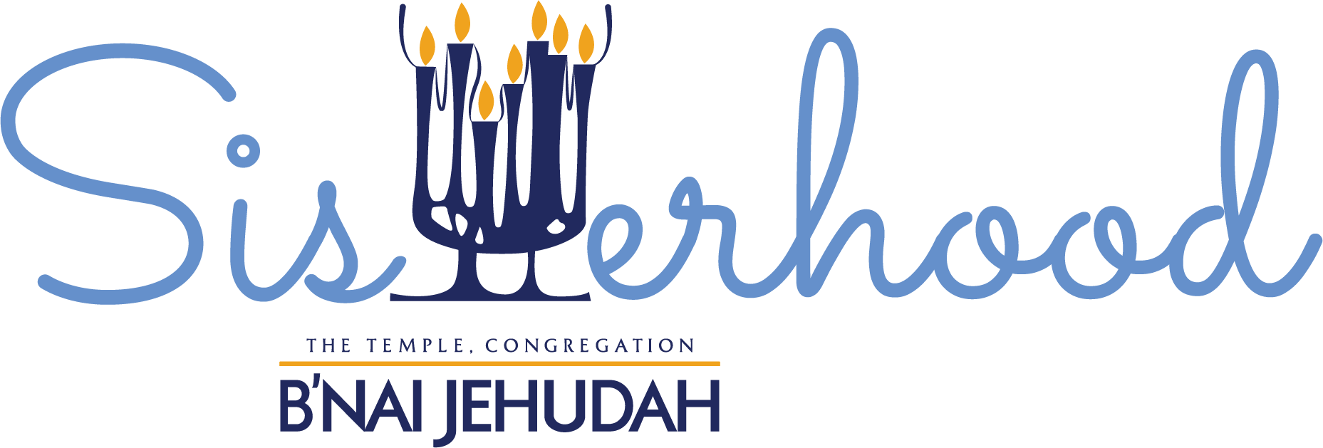BNAI-JEHUDAH_Sisterhood Logo