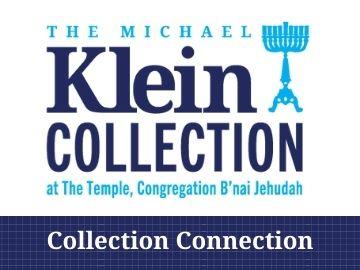 Collection Connection Web Tile 2021