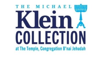 Upcoming Klein Collection Events
